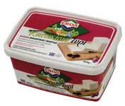 Сыр козий органический