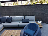Пошив подушек на садовую мебель, фото 2