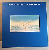 CD диск Dire Straits - Communiqué