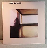 CD диск Dire Straits, фото 1