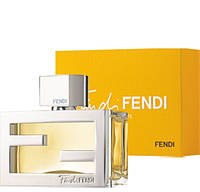 Женская туалетная вода Fendi Fan di Fendi Eau de Toilette for women (яркий, сочный, солнечный аромат)
