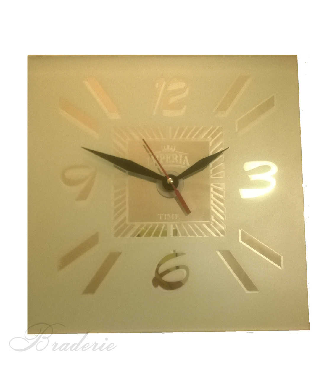 Часы настенные Imperia 1401