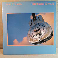 CD диск Dire Straits - Brothers in Arms, фото 1