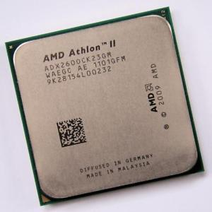 Процессор AMD Athlon II X2 265 (ADX265O) 3.3 GHz/2core/ 2Mb/65W/ 4000MHz Socket AM3