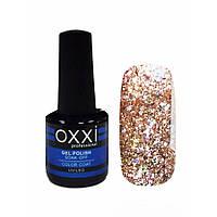 Гель-лак Oxxi Star Gel 009 8 мл