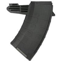Магазин Tapco 7,62х39 для СКС на 20 патронов, полимерный, черный.