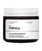 The Ordinary 100% L-Ascorbic Acid Powder (чистий вітамін С в порошку)