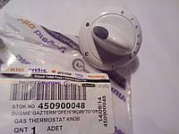 Ручка для термостата (белая) плиты Веко BRG5512, BRG 5514