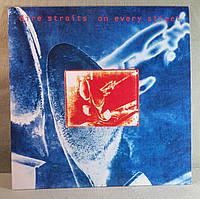 CD диск Dire Straits - On Every Street, фото 1