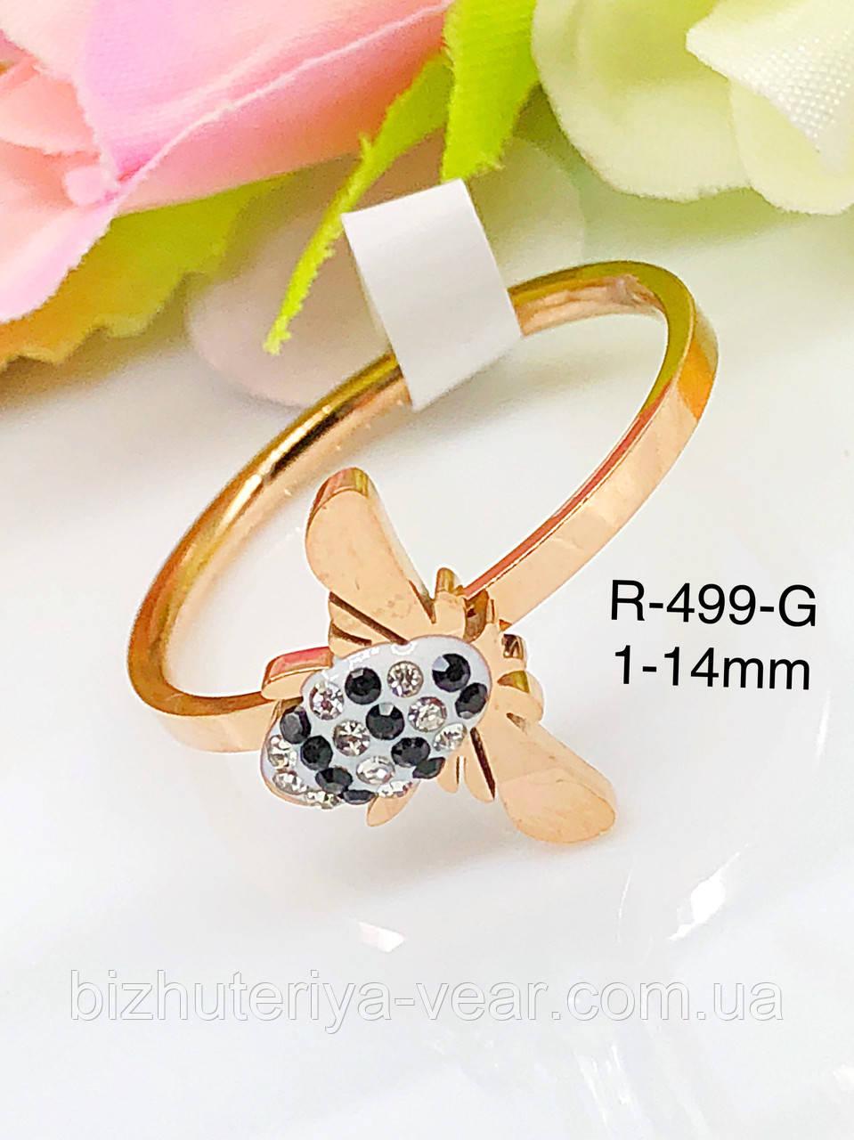 Кольцо Sr-499(6,8)