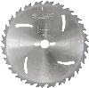 Пила DIMAR MAFG 300 24Z 3.2 d=30 з обмежувачем подачі