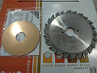 Підрізна Пила DIMAR MVF 120 24Z 2.8-3.6 d22, складна, двокорпусна, фото 1