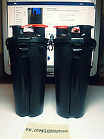 Двойной шейкер Dual Shaker 2х350 мл, фото 1