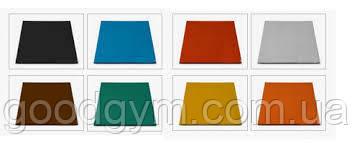 Плитка резиновая (квадрат), фото 3