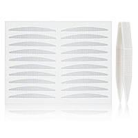 Лифтинг-полоски RefectoCil Contours Rx для подтяжки века 3 мм
