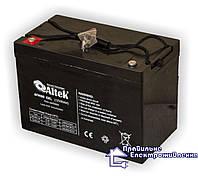 Акумуляторна батарея 6FM80 80 Агод