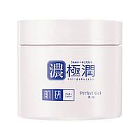 Гель для лица Hada Labo Koi-Gokujyun Whitening Perfect отбеливающий гиалуроновый с арбутином 100 г