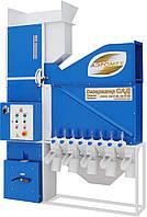 Оригинальный сепаратор САД-5 для очистки зерна