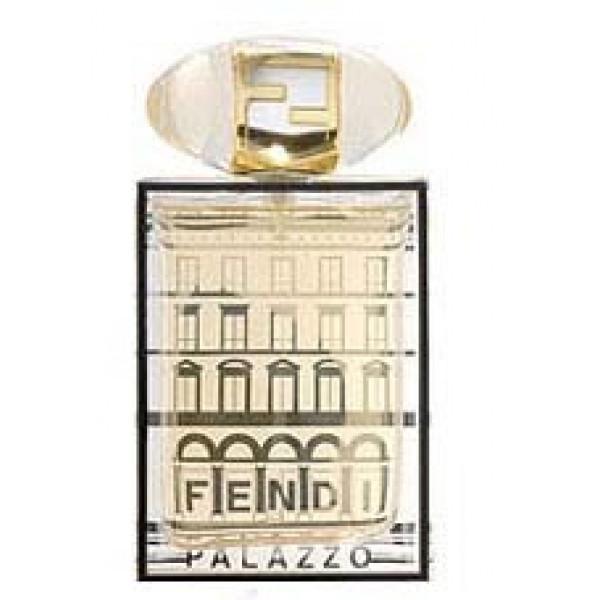 женская парфюмированная вода Fendi Palazzo Eau De Parfum цветочно
