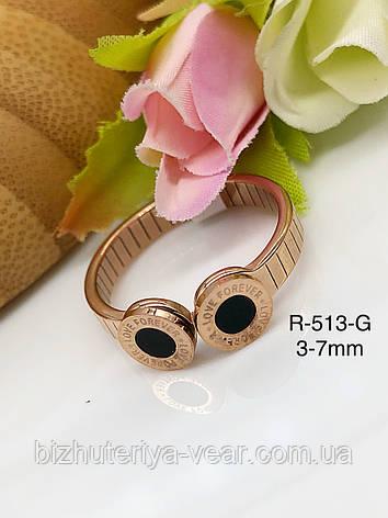 Кольцо Sr-513(6,7,8), фото 2