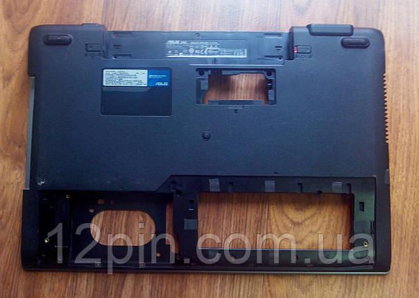 Поддон ноутбука Asus X5MJ б.у. оригинал, фото 2