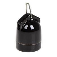 Патрон керамический  ( LOFT   Black )