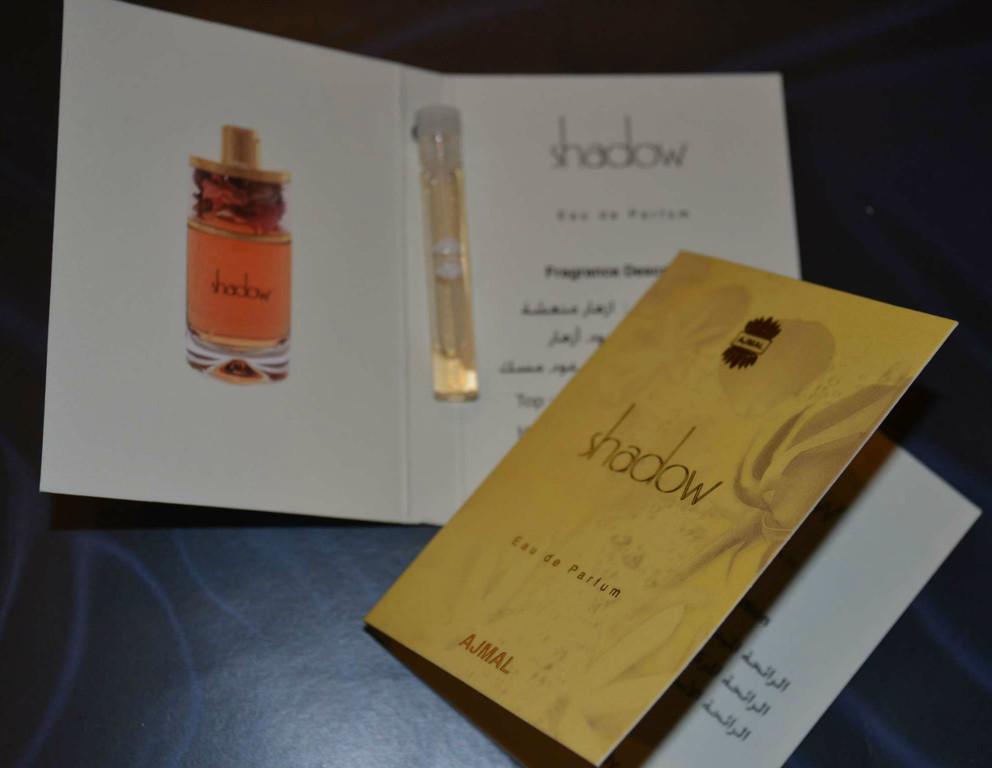 Пробники нишевой парфюмерии в подарок !