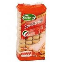 Печенья Савоярди Realforno Savoiardi 400 гр