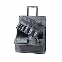 Чемодан для инструмента Comair 3011180 черный