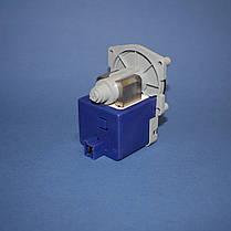 Насос для стиральной машины Bosch (на 4 самореза), фото 3