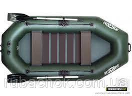 Лодка надувная Kolibri (Колибри) К-280СТ + слань-коврик
