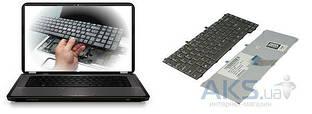 Aksline Замена клавиатуры на ноутбуке (клавиатура отсоединяется от корпуса)