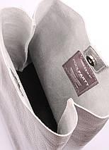 Шкіряна сумка-клатч POOLPARTY Lunchbox, фото 3