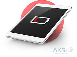 Aksline Перепаковка аккумулятора для планшета