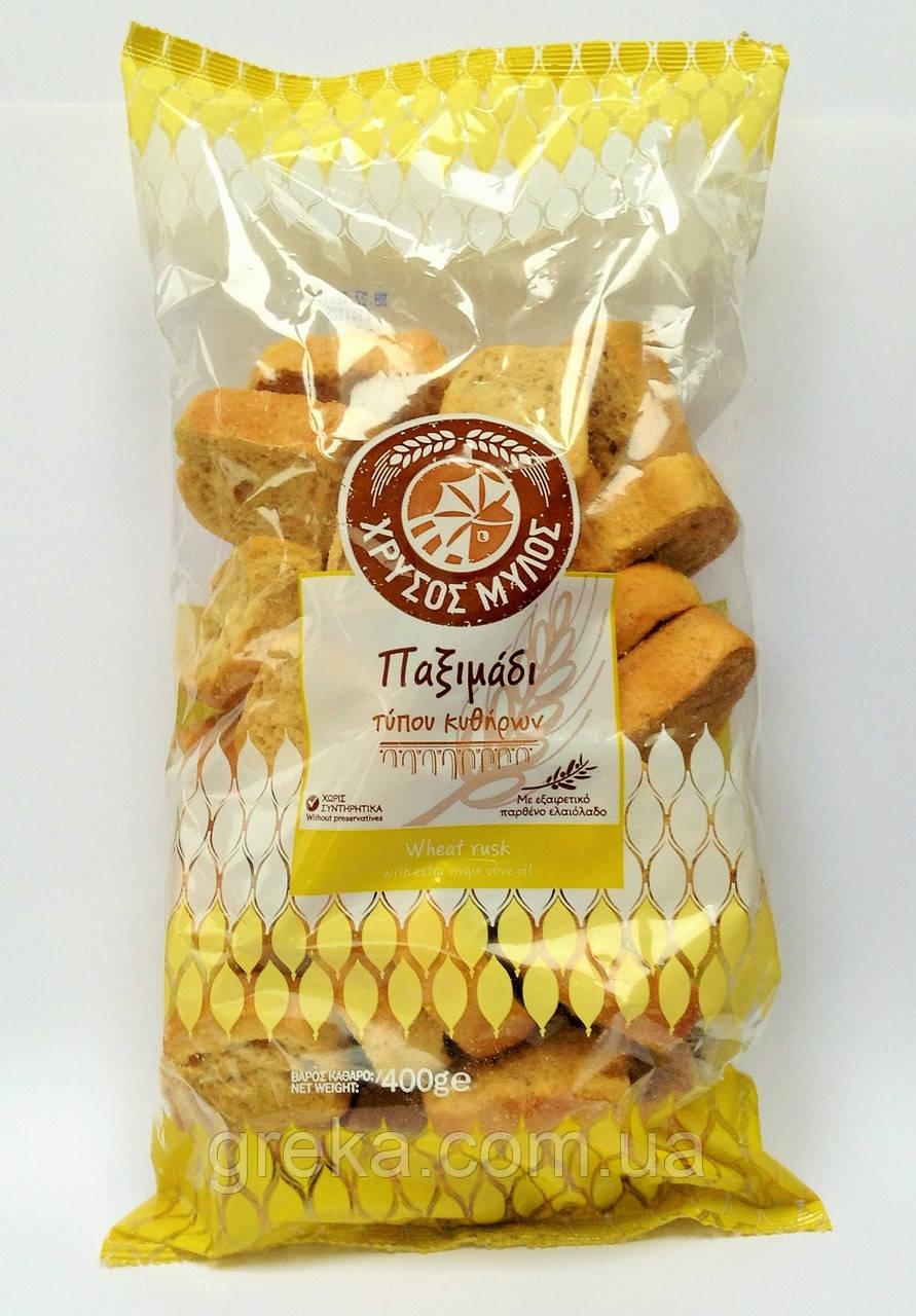 """Сухари пшеничные типа """"Кефирон"""", фото 1"""
