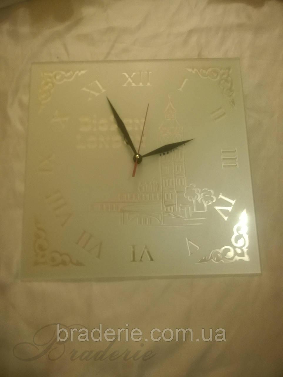 Часы настенные BigBen 1407