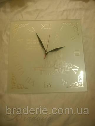 Часы настенные BigBen 1407, фото 2