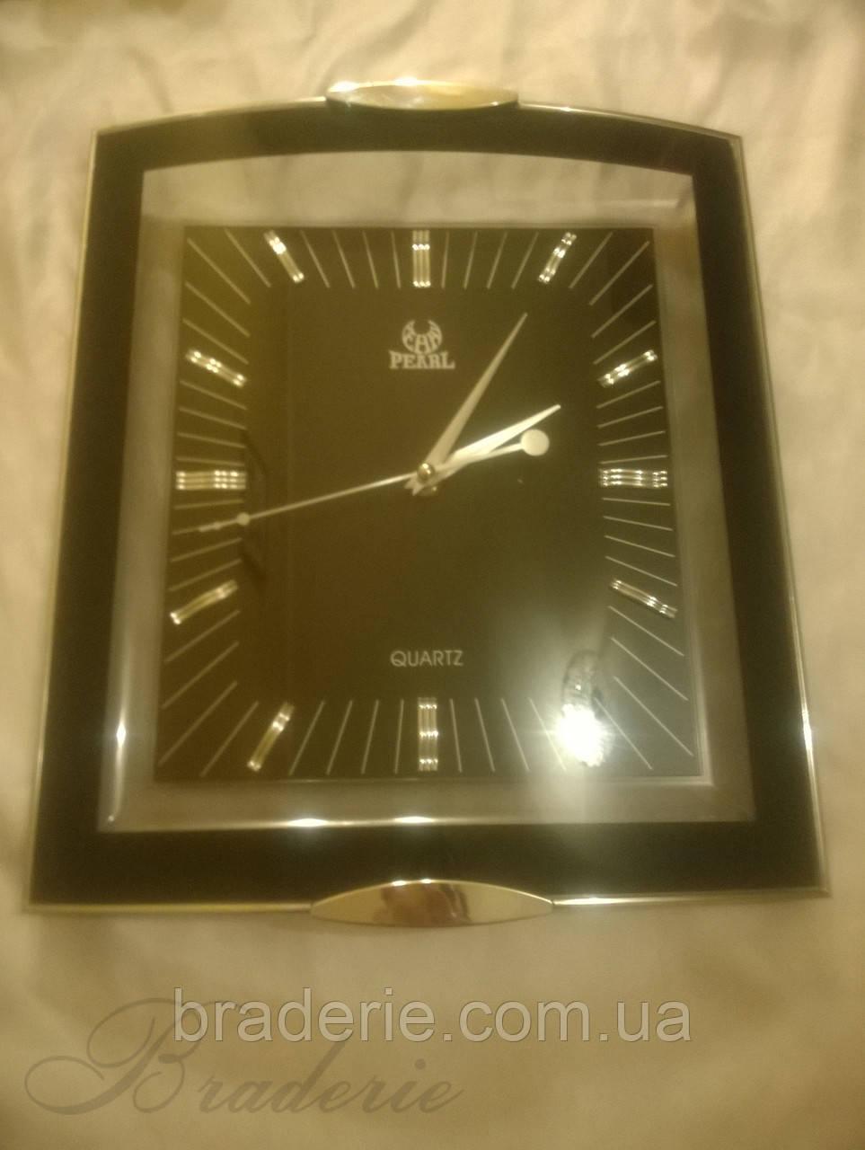 Часы настенные Pearl PW 054