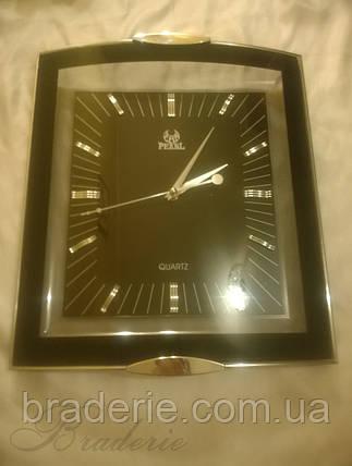 Часы настенные Pearl PW 054, фото 2