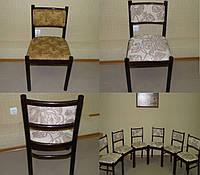 Реставрация мебели. Ремонт стула