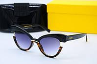 Солнцезащитные очки Fendi лео, фото 1