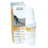 Масло SPF 30 с экстрактом граната и облепихи Eco Cosmetics
