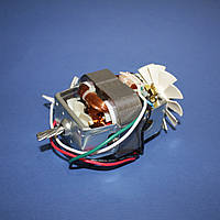 Двигатель для мясорубки Saturn KDAH30-23 (4 провода)