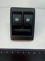 Блок кнопок стеклоподъемников 2х дверей ВАЗ 2190