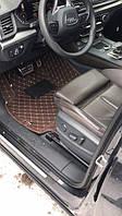 3D Авто Коврики Audi Q5 2017