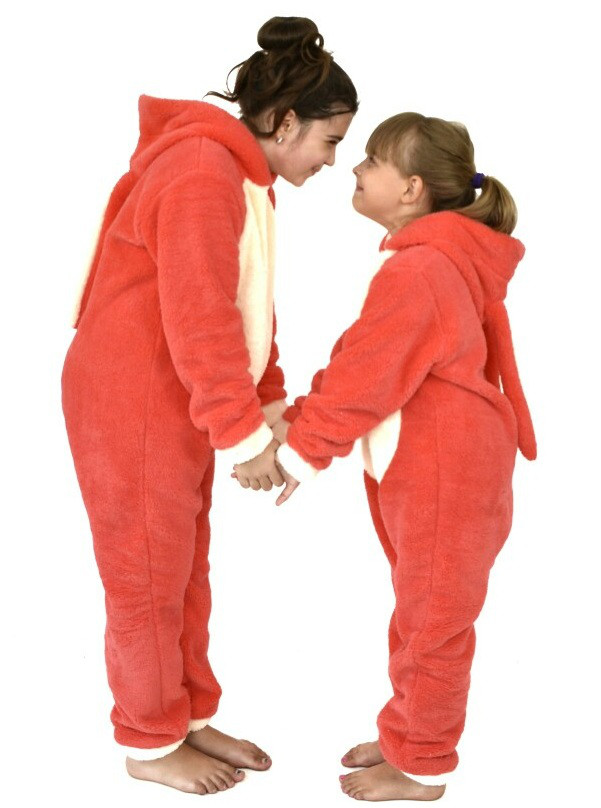 6d117c1d8a3b Детская махровая тёплая пижама