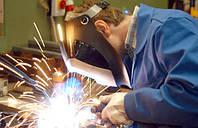 Сварка алюминия: как работать с материалом? ( интересные статьи )