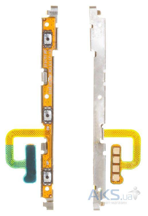 Шлейф Samsung G960F Galaxy S9 / G965F Galaxy S9 Plus с кнопкой включения и регулировки громкости Original