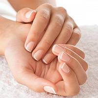 Догляд за руками та нігтями