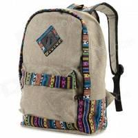 Рюкзак молодежный в Этно стиле.